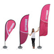 Zoom Outdoor Banners